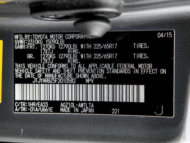 2015 Lexus NX 200t Burbank, CA 32