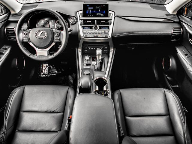 2015 Lexus NX 200t Burbank, CA 8