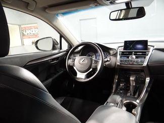 2015 Lexus NX 200t Little Rock, Arkansas 8