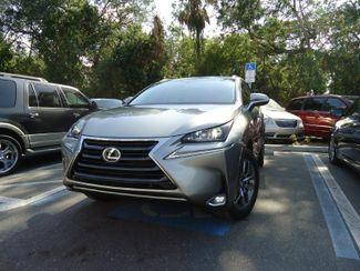 2015 Lexus NX 200t SEFFNER, Florida 7