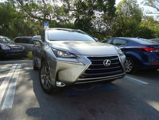 2015 Lexus NX 200t SEFFNER, Florida 8