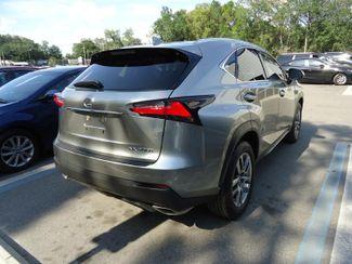 2015 Lexus NX 200t SEFFNER, Florida 11
