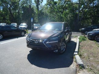 2015 Lexus NX 200t AIR COOLED-HTD SEATS. BLIND SPOT SEFFNER, Florida
