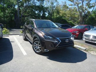 2015 Lexus NX 200t AIR COOLED-HTD SEATS. BLIND SPOT SEFFNER, Florida 10