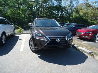 2015 Lexus NX 200t AIR COOLED-HTD SEATS. BLIND SPOT SEFFNER, Florida 12