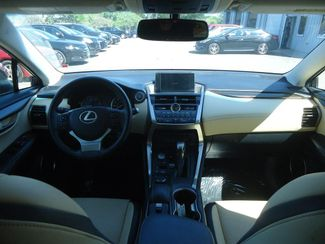 2015 Lexus NX 200t AIR COOLED-HTD SEATS. BLIND SPOT SEFFNER, Florida 24