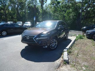 2015 Lexus NX 200t AIR COOLED-HTD SEATS. BLIND SPOT SEFFNER, Florida 6