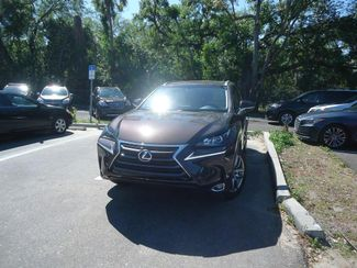 2015 Lexus NX 200t AIR COOLED-HTD SEATS. BLIND SPOT SEFFNER, Florida 8