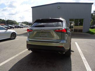 2015 Lexus NX 200t SUNROOF SEFFNER, Florida 16
