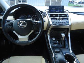 2015 Lexus NX 200t SUNROOF SEFFNER, Florida 28