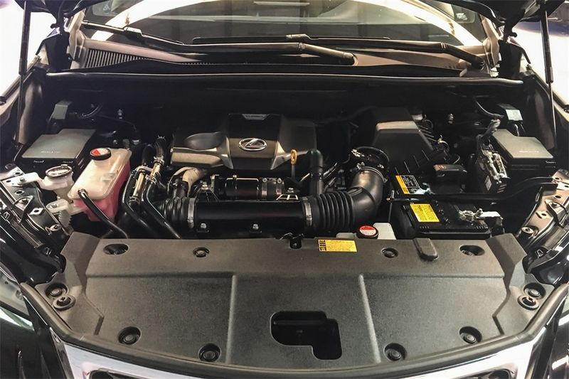 2015 Lexus NX 200t F Sport  city CA  M Sport Motors  in Walnut Creek, CA