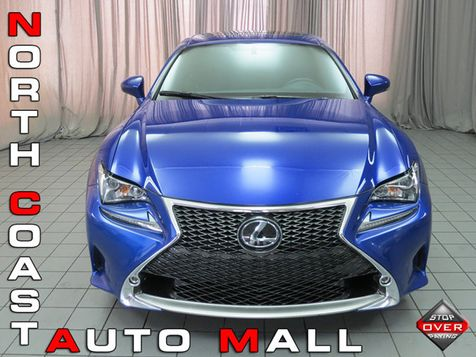 2015 Lexus RC 350 350 in Akron, OH