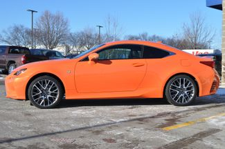 2015 Lexus RC 350 F-Type Bettendorf, Iowa 32