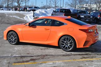 2015 Lexus RC 350 F-Type Bettendorf, Iowa 33