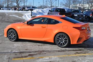 2015 Lexus RC 350 F-Type Bettendorf, Iowa 34