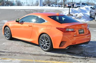 2015 Lexus RC 350 F-Type Bettendorf, Iowa 36