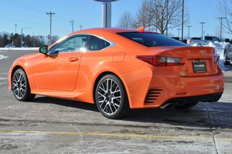 2015 Lexus RC 350 F-Type Bettendorf, Iowa 4