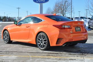 2015 Lexus RC 350 F-Type Bettendorf, Iowa 38