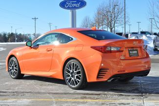 2015 Lexus RC 350 F-Type Bettendorf, Iowa 40