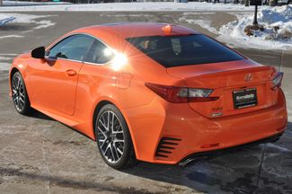 2015 Lexus RC 350 F-Type Bettendorf, Iowa 41
