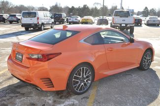 2015 Lexus RC 350 F-Type Bettendorf, Iowa 45