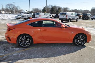 2015 Lexus RC 350 F-Type Bettendorf, Iowa 47