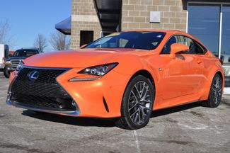 2015 Lexus RC 350 F-Type Bettendorf, Iowa 26
