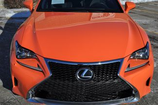 2015 Lexus RC 350 F-Type Bettendorf, Iowa 1