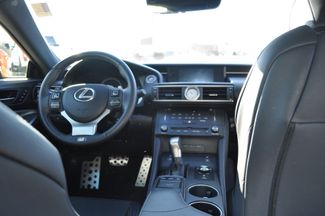 2015 Lexus RC 350 F-Type Bettendorf, Iowa 13