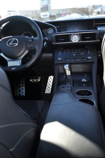 2015 Lexus RC 350 F-Type Bettendorf, Iowa 14