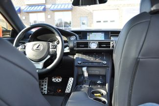 2015 Lexus RC 350 F-Type Bettendorf, Iowa 53