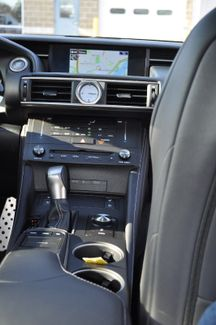 2015 Lexus RC 350 F-Type Bettendorf, Iowa 54