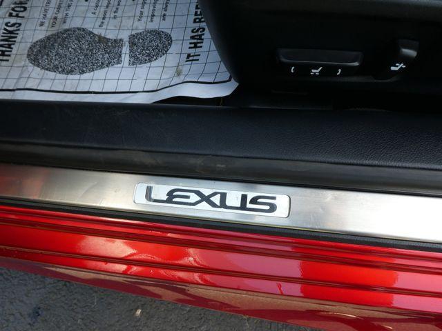 2015 Lexus RC 350 F-SPORT PAKAGE Leesburg, Virginia 20
