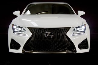 2015 Lexus RC F  | Milpitas, California | NBS Auto Showroom-[ 2 ]