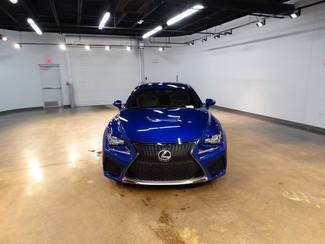 2015 Lexus RC F Little Rock, Arkansas 1
