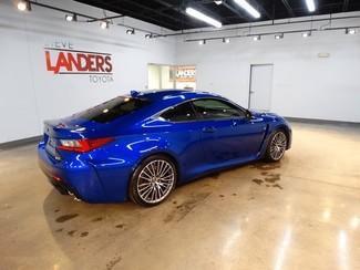 2015 Lexus RC F Little Rock, Arkansas 6