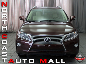 2015 Lexus RX 350  in Akron, OH