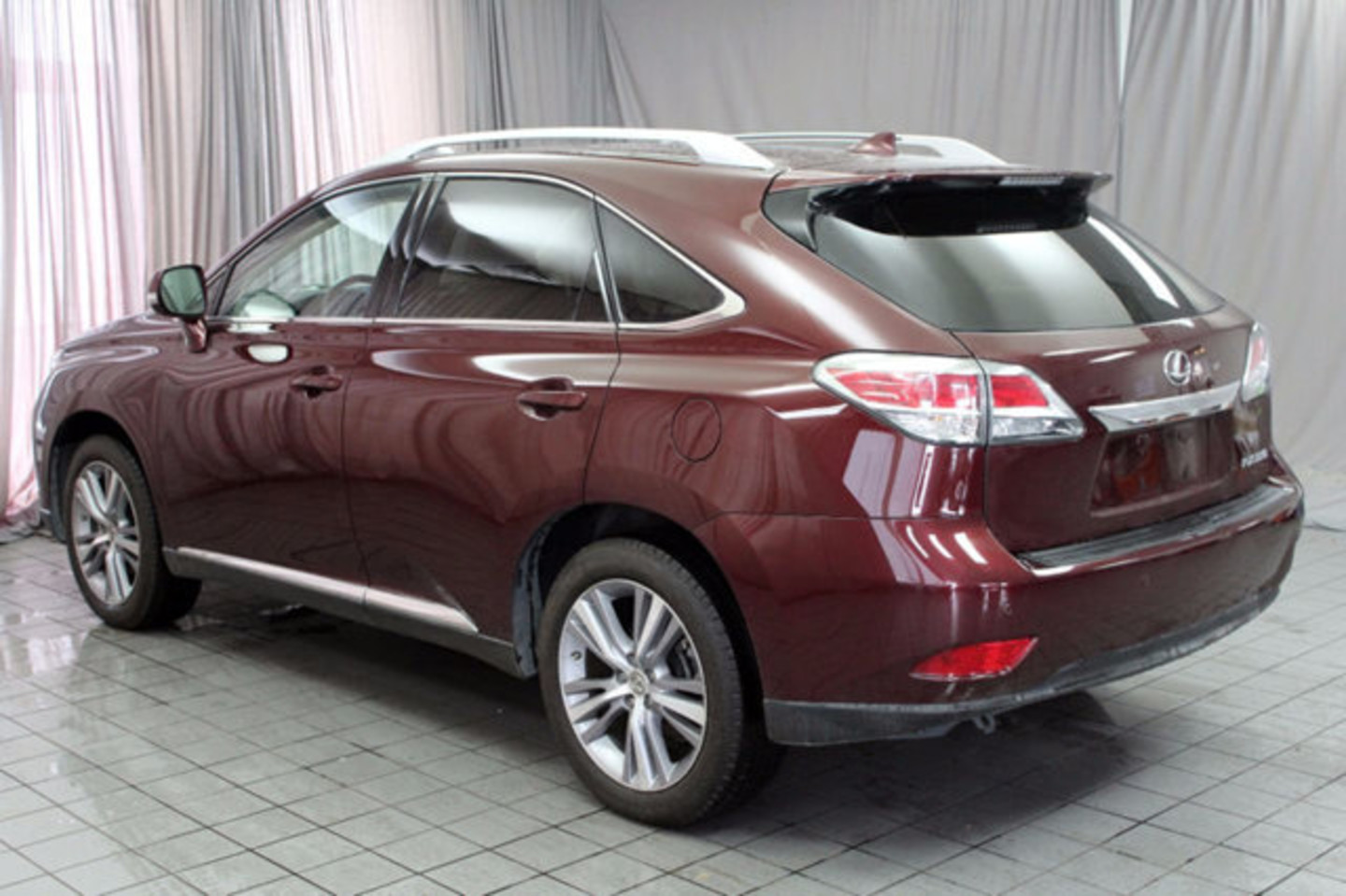 2015 lexus rx 350 city oh north coast auto mall of akron in akron oh. Black Bedroom Furniture Sets. Home Design Ideas