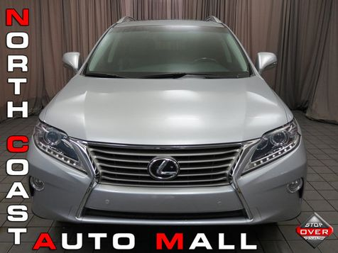 2015 Lexus RX 350 AWD 4dr in Akron, OH