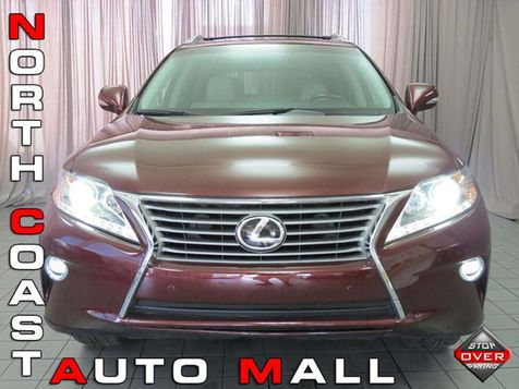 2015 Lexus RX 350 FWD 4dr in Akron, OH