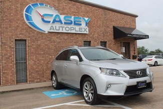 2015 Lexus RX 350 FWD | League City, TX | Casey Autoplex in League City TX