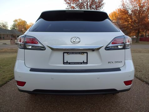 2015 Lexus RX 350 AWD | Marion, Arkansas | King Motor Company in Marion, Arkansas