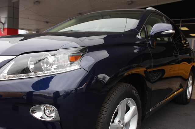 2015 Lexus RX 350 AWD - NAVIGATION - SUNROOF - MICHELINS! Mooresville , NC 30