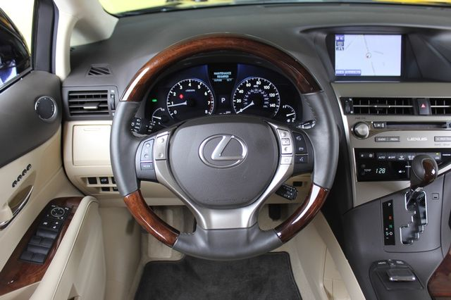 2015 Lexus RX 350 AWD - NAVIGATION - SUNROOF - MICHELINS! Mooresville , NC 8