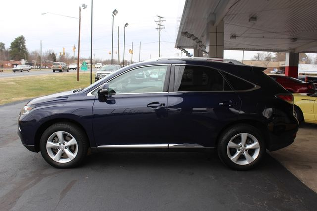2015 Lexus RX 350 AWD - NAVIGATION - SUNROOF - MICHELINS! Mooresville , NC 18