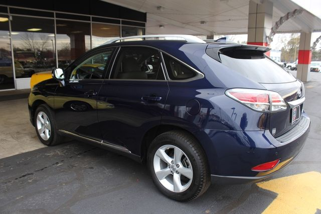 2015 Lexus RX 350 AWD - NAVIGATION - SUNROOF - MICHELINS! Mooresville , NC 28