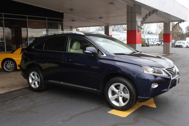 2015 Lexus RX 350 AWD - NAVIGATION - SUNROOF - MICHELINS! Mooresville , NC 25