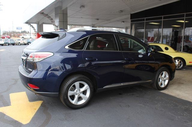 2015 Lexus RX 350 AWD - NAVIGATION - SUNROOF - MICHELINS! Mooresville , NC 27