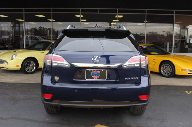 2015 Lexus RX 350 AWD - NAVIGATION - SUNROOF - MICHELINS! Mooresville , NC 20