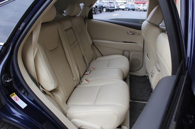 2015 Lexus RX 350 AWD - NAVIGATION - SUNROOF - MICHELINS! Mooresville , NC 15